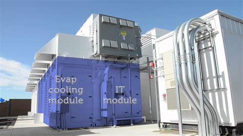 dell modular data center  youtube