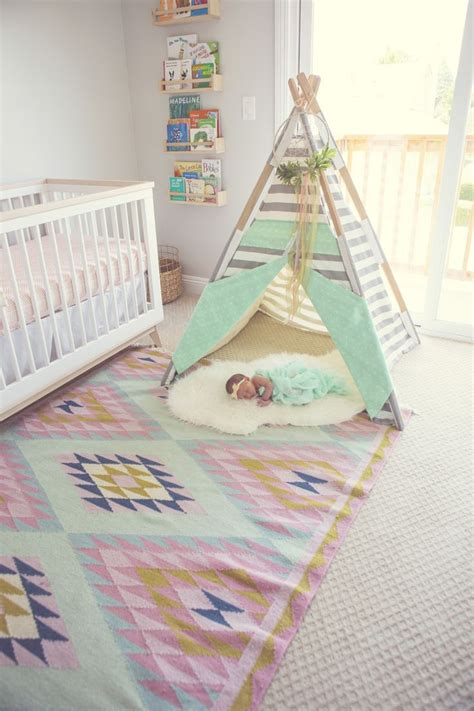 Tipi Kinderzimmer by 17 Best Ideas About Teepees On Diy Teepee