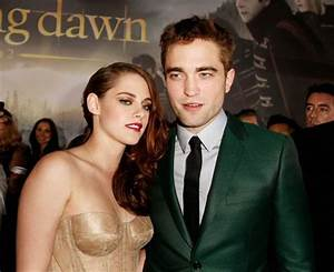 SEE: KStew, RPattz at 'Breaking Dawn' premiere - NY Daily News