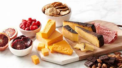 Cheddar Cheese Aged Wisconsin Aging Market Grading
