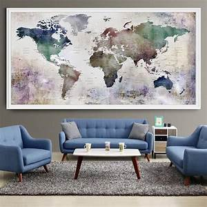 Large wall art ideas pinterest : Best ideas about large wall art on living