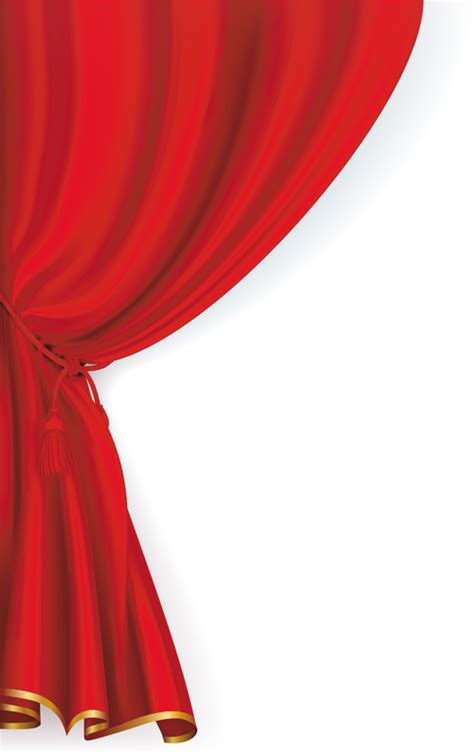 curtains clipart clipground