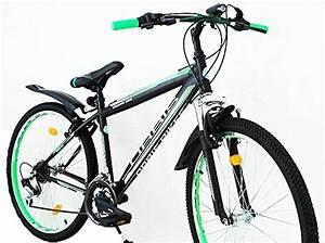26 Zoll Fahrrad Jungen : 26 zoll mtb mountainbike federgabel jugendfahrrad jungen ~ Jslefanu.com Haus und Dekorationen