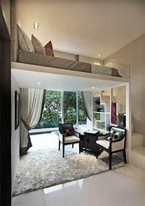 Hochbett Mit Zwei Betten : fantastisches hochbett pinteres ~ Whattoseeinmadrid.com Haus und Dekorationen