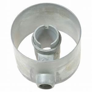 3 Speed Manual Transmission Steering Column Shift Bowl For