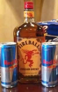 Fireball Cinnamon Whiskey Drink Recipes