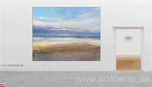 Bilder Kaufen Günstig : feel like heaven acrylbild auf leinwand 160 125 cm original 990 euro art4berlin ~ Buech-reservation.com Haus und Dekorationen