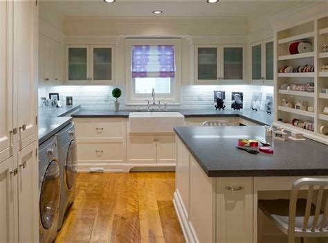 25+ Best Ideas About Laundry Room Island On Pinterest