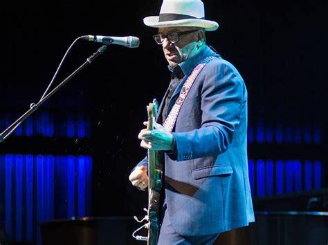 Elvis Costello Karaoke