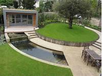 interesting patio pond design ideas Amazing Backyard Pond Design Ideas