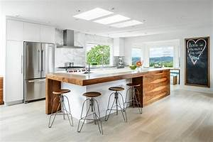 kitchen kitchen photos design ideas with glass window With luxurious touch applying a modern kitchen cabinets