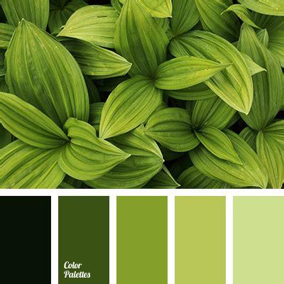 Palette Fresh Emerald Green by Color Palette 3221 Color Palette Ideas