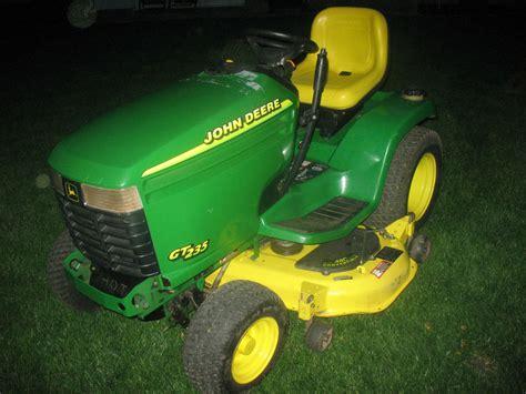 deere 48c mower deck deere gt235 mower garden tractor 48c mower