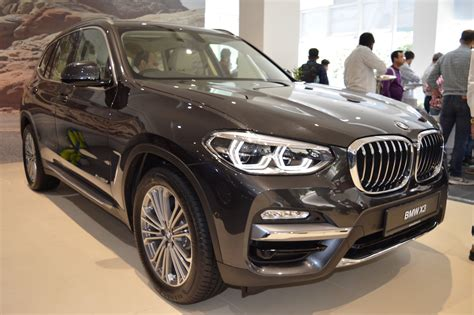 bmw  petrol variant launched  inr