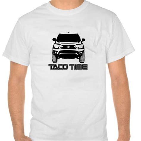 T Shirts Toyota Calya taco time toyota tacoma 2nd t shirt truck t shirts