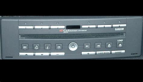 espace iv audio am 233 lioration p108 planete renault