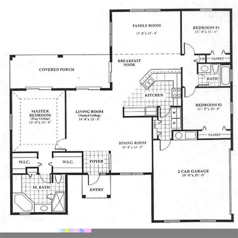 draw a floor plan free draw floor plans free thefloors co