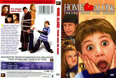Watch Home Alone 4 For Free Online 123movies.com