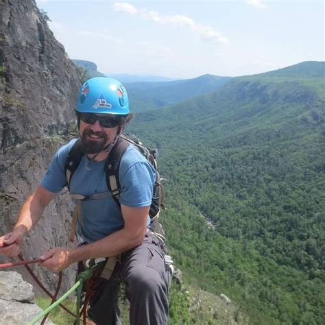 Take Outside Tips For Climbing Real Rock