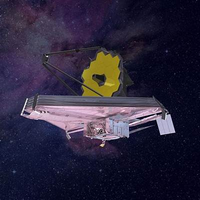 James Webb 'Pathfinder Telescope' successfully completes