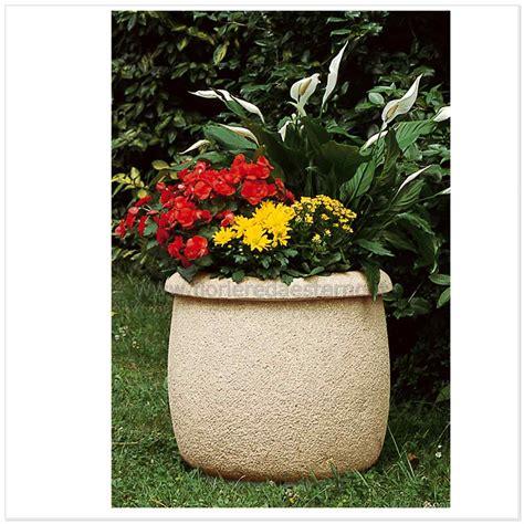 vasi per esterno in cemento vasi da esterno 597lr002 fioriere da esterno vasi