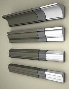 Fasádní profily z polystyrenu