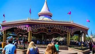 Best Disney World Rides