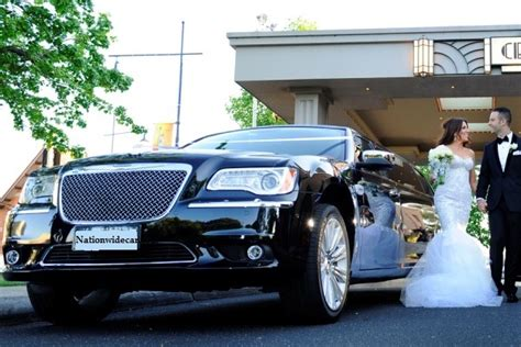 Rental Service Near Me by Dc Wedding Transportation Absolutely Must Be Reliable No