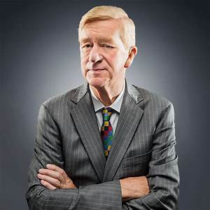 WHO? Bill Weld to challenge Trump for the 2020 Republican nomination…
