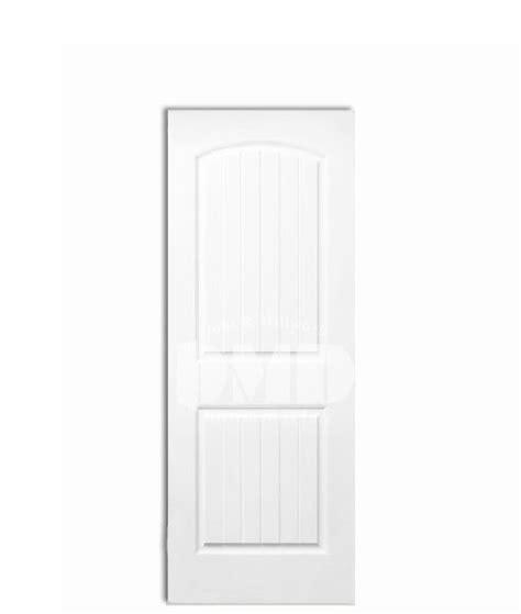 panel square top door corvado  craftmaster door