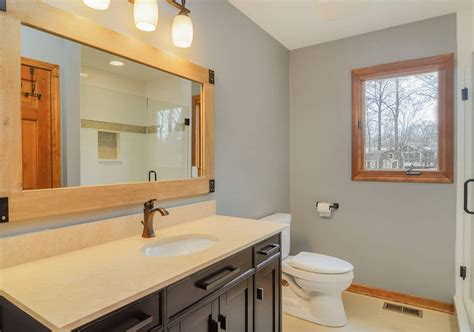 bathroom mirrors    perfect final touch home