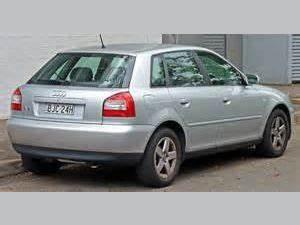 Cote Audi A3 : evolution de la cote audi a3 8l 1996 2003 en france ~ Medecine-chirurgie-esthetiques.com Avis de Voitures
