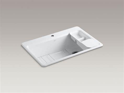 kohler kitchen sink accessories standard plumbing supply product kohler k 5871 1a2 0 6686