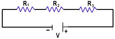 Resistance Series Parallel Circuits