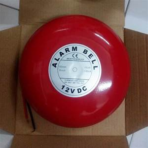 Wholesale Dc 12v Industrial Fire Alarm Bell