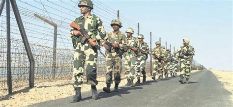 Bsf Recruitment For 1072 Head Constable Vacancy