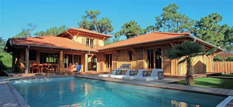 jeux de decoration d une villa le charme d une villa typique cap ferret avec sur