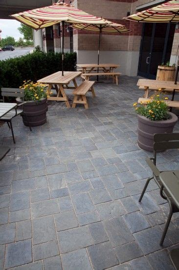 unilock michigan best 25 unilock pavers ideas on outdoor