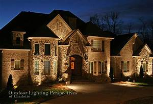 Outdoor lighting perspectives ideas