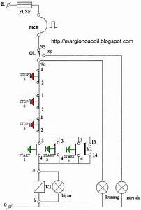 Blog Teknik  U0026 Vokasi  Mengoperasikan Motor Listrik Dari Beberapa Tempat