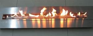 Feuer Kamin Garten : schaffen sie einen kamin design mit einem ethanol brenner mit fernbedienung ~ Markanthonyermac.com Haus und Dekorationen