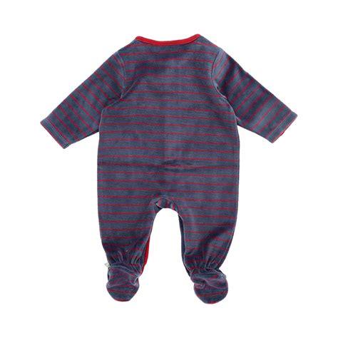 siege garde robe pyjama dors bien velours bord de mer boy é de noukies