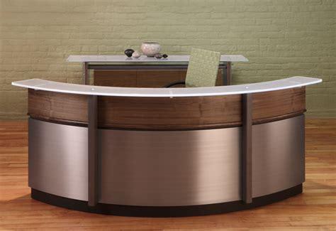 front desk reception furniture circular reception desk modern reception desks