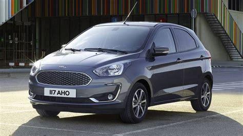 Novo Ford Ka 2019  Veja O Que Muda Em Relação Ao Atual