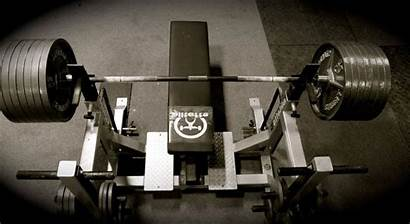 Barbell Gym Wallpapers Powerlifting Fitness Desktop Background