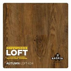 Raskin Elevations Loft Plank Luxury Vinyl Tile Rloft634