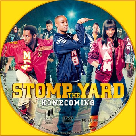 Stomp The Yard 2 Homecoming Movie Wallpapers