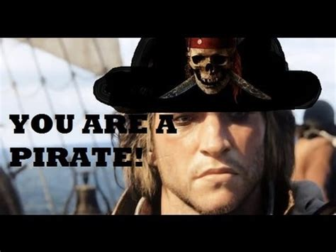 You Are A Pirate Meme - you are a pirate know your meme