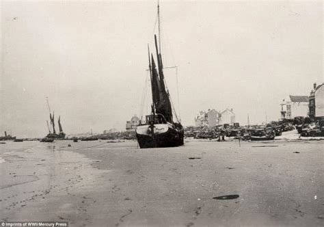 How Many Boats Were Used In Dunkirk by Allied Pows Captured After Evacuation Of Dunkirk Daily