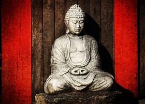 Buddha Bilder Gemalt : bedeutung von buddha figuren buddha ~ Markanthonyermac.com Haus und Dekorationen